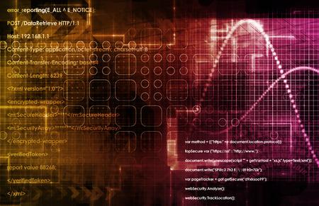 integridad: Arquitectura de Datos y Tecnología de Gestión en 3d