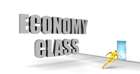 economy class: Economy Class as a Fast Track Direct Express Path