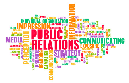public: Public Relations or PR as a Marketing Concept