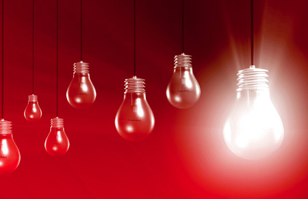 outside the box: Think Outside the Box or Thinking Different Ideas