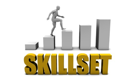 skillset: Improve Your Skillset  or Business Process as Concept
