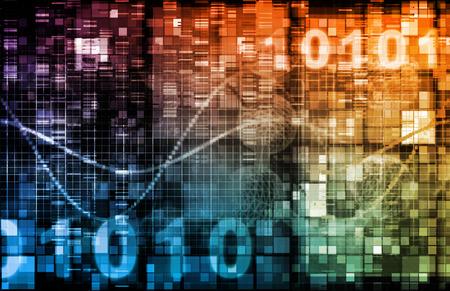 codigo binario: Tema Tecnología o fondo temáticas con datos binarios