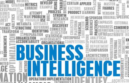 business analysis: Business Intelligence Information Technology Tools as Art