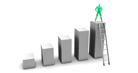 timing the market: Empowered Individual Through Success at the Top