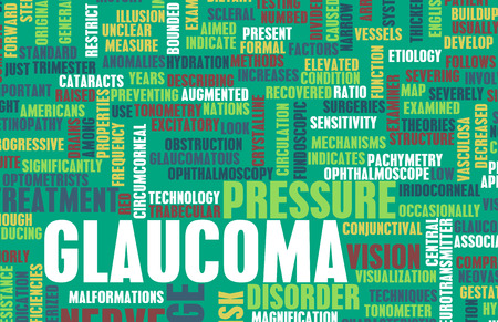 optic nerves: Glaucoma is an Ocular Eye Disorder of the Optic Nerve
