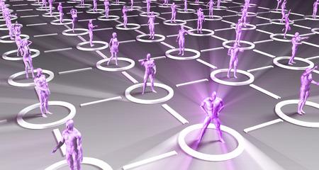 personas comunicandose: La gente de negocios Equipo de comunicación y el trabajo en conjunto Foto de archivo
