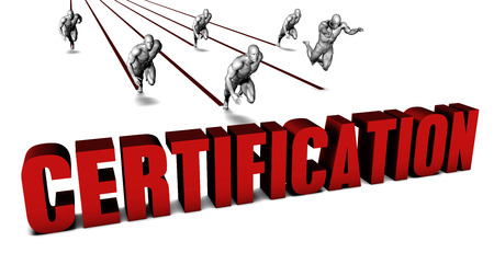 certification: Higher Certification with a Business Team Racing Concept