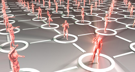 demographic: Market Research and Target Demographic Analysis in 3d