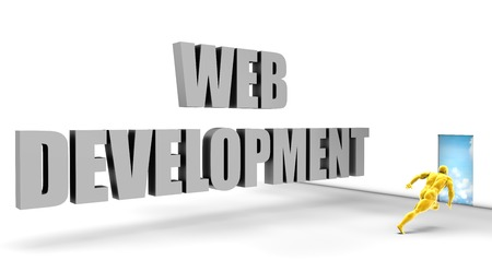 direct: Web Development as a Fast Track Direct Express Path