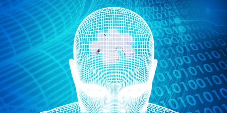 enhanced: Futuristic Technology with Human Brain Chip Solution