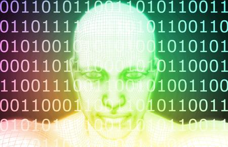 systematic: Digital Persona and Personal Representation or Representative