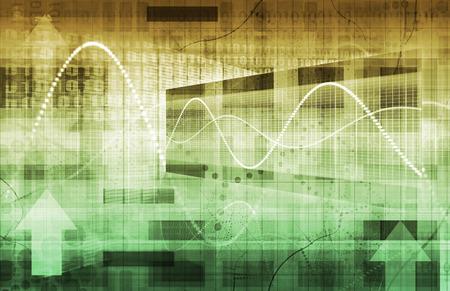 penetracion: La carta de crecimiento y Ciclo de Mercado de Arte Tecnología