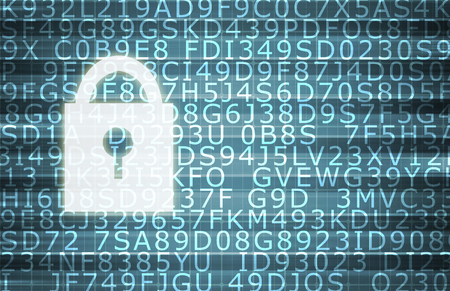 security technology: Security Concept for Technology and Online Data