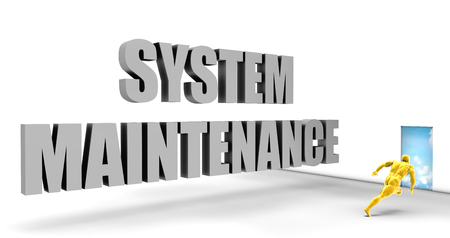 downtime: System Maintenance as a Fast Track Direct Express Path