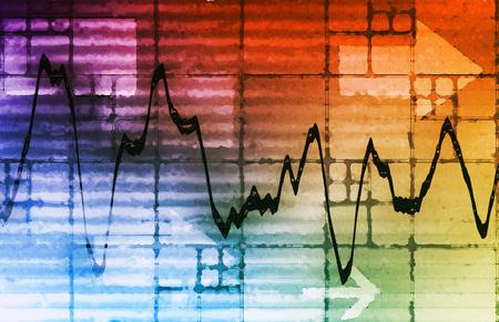 商品取引と価格分析ニュース アート