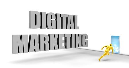 express: Digital Marketing as a Fast Track Direct Express Path