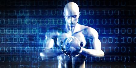 exploit: Security Exploit on a Tech Level Danger