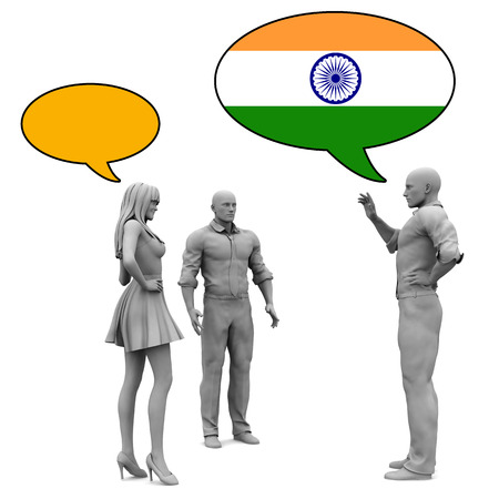 lingo: Learn Indian Culture and Language to Communicate