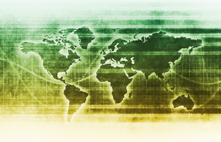 digital world: International Travel and Tourism Industry as a Concept