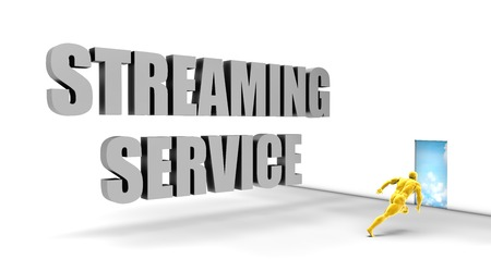 streaming: Streaming Service as a Fast Track Direct Express Path