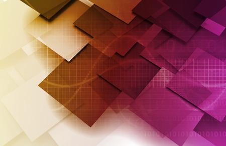 글로벌 기업 회사를위한 사업 전략 스톡 콘텐츠