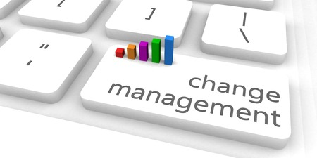 managment: Change Managment as a Fast and Easy Website Concept