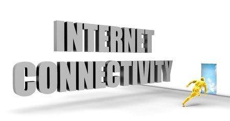 connectivity: Internet Connectivity as a Fast Track Direct Express Path