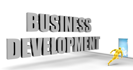 direct: Business Development as a Fast Track Direct Express Path