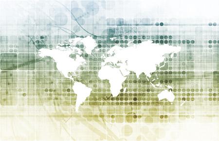 combined effort: Global Outreach Program and Platform for Awareness