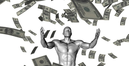 monetize: Make Money Easily with Money Dropping on White