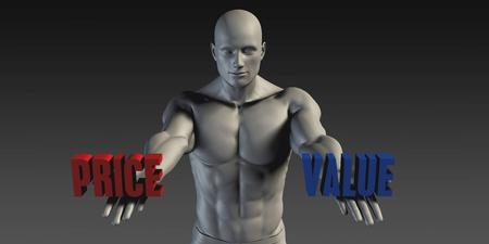 wojenne: Cena lub wartość jako Versus wybór różnych przekonań