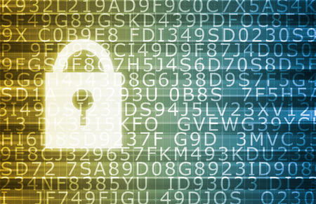 secure data: Secure Data with Encryption to Protect Vulnerable Information