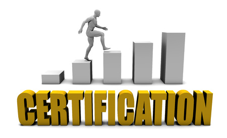 certification: Improve Your Certification  or Business Process as Concept