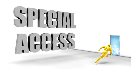 bypass: Special Access as a Fast Track Direct Express Path