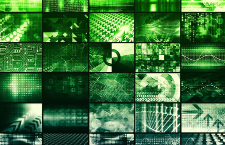 metadata: Integrated Management System and Technology Network as Art