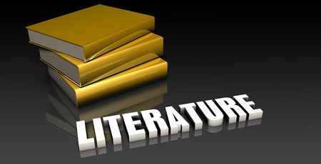soumis: Littérature Sujet avec un tas de Education Livres