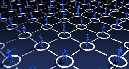 Investigación de Mercado y Análisis objetivo demográfico en 3d