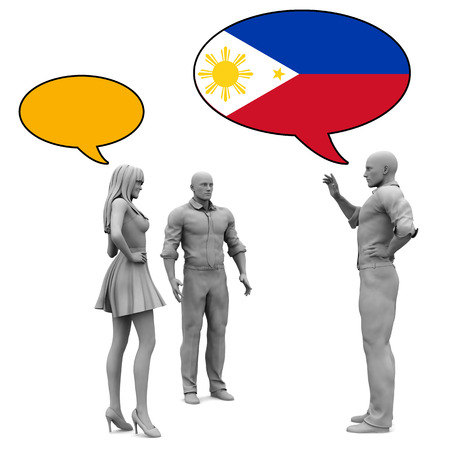 pinoy: Learn Tagalog Culture and Language to Communicate