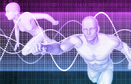 salud y deporte: Medicina del Deporte y Fitness Analytics como concepto