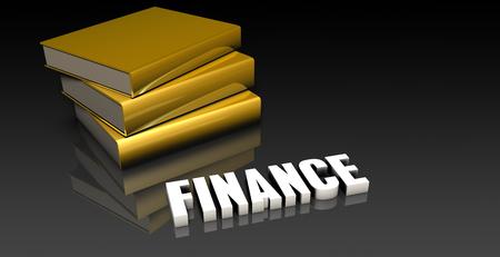 soumis: Finances Sujet avec un tas de Education Livres Banque d'images