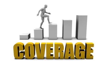 coverage: Improve Your Coverage  or Business Process as Concept