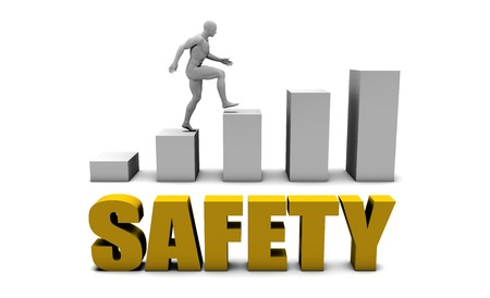 better business: Improve Your Safety  or Business Process as Concept