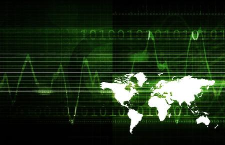 krajina: Rozvíjející se trhy a ekonomiky po celém světě