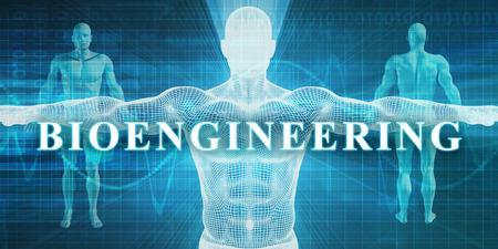bioengineering: Bioengineering as a Medical Specialty Field or Department