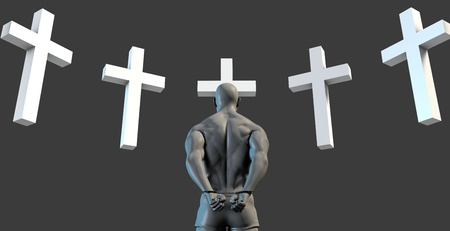 correctional: Religious Counseling of Religion in Prison Reform