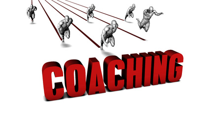 acquiring: Better Coaching with a Business Team Racing Concept