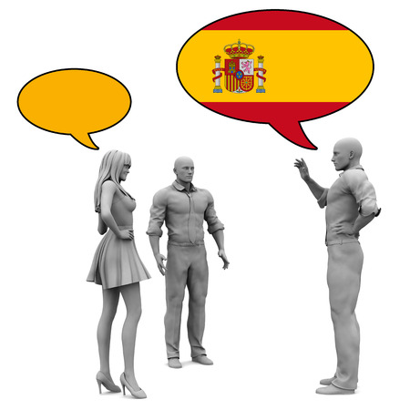 verbal communication: Learn Spanish Culture and Language to Communicate