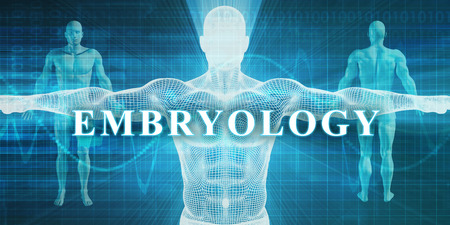 embryology: Embryology as a Medical Specialty Field or Department