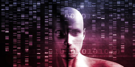 Genome Sequence and Medical Breakthrough as a Science Concept