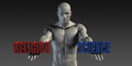 belief: Religion or Science as a Versus Choice of Different Belief